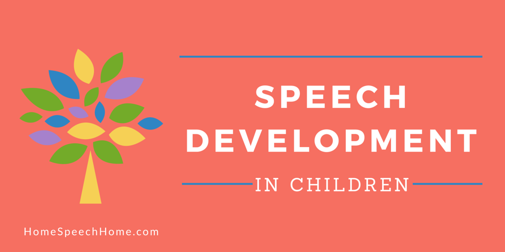 Speech Development in Children When Does It Start?