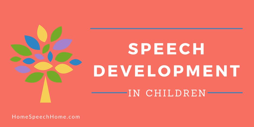 Speech Development in Children When Does It Start?