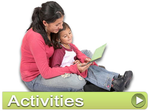 Find Great Speech Therapy Activity Ideas