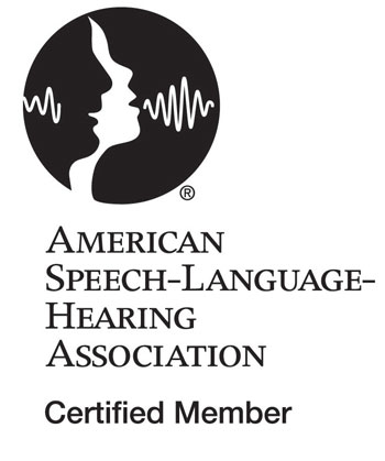 All Content on this Site is Written By ASHA Certified SLPs