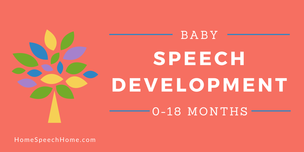 Baby Speech Development: What To Expect