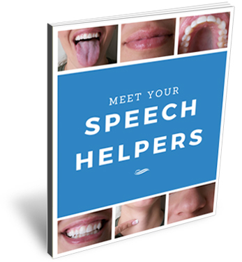 Get Your Copy of the Speech Helpers eBook