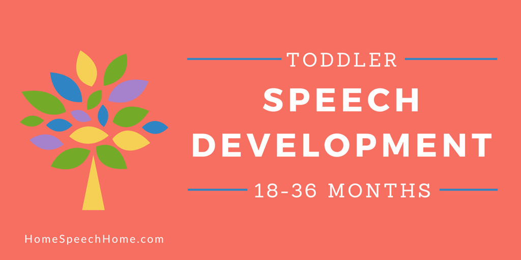 Toddler Speech Development: What to Expect