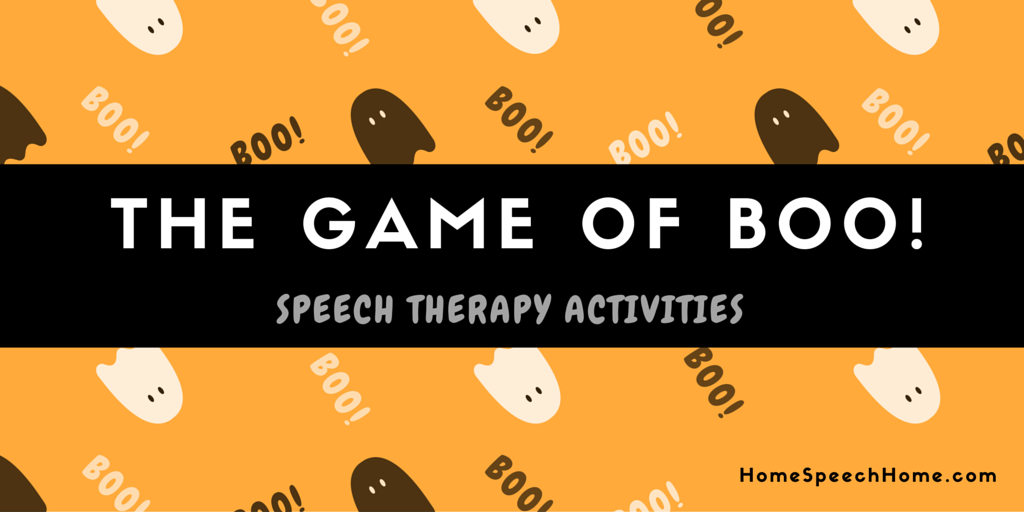 5 Ghoulish-ly Fun Halloween Therapy Activities