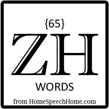65 ZH+ Words, Phrases, Sentences, and Reading Passages